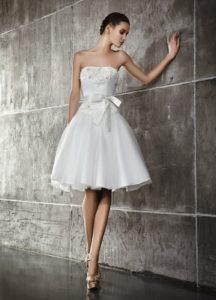 Amour Bridal mini