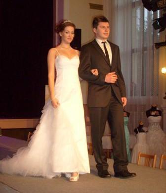 Svatební veletrh 2012 leden