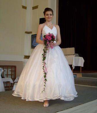 Svatební veletrh 2010