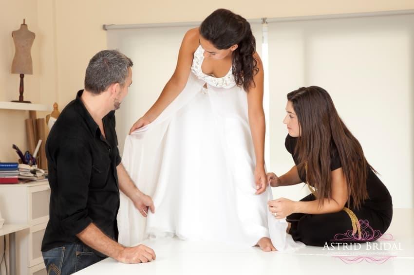 Jak vybrat ty pravé šaty na váš velký den?