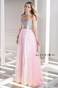 alyce.paris-stříbrné-pink.kamíky