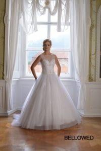sposa toscana Bellowed