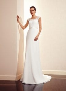 Amour Bridal 1187