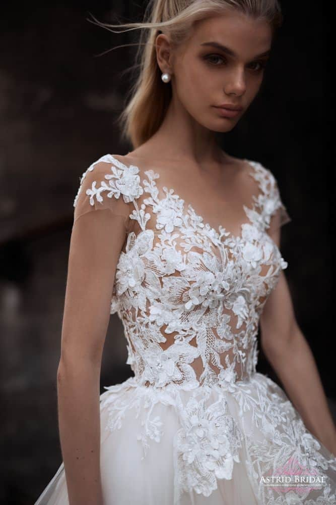 Svatební salon a půjčovna šatů Astrid  e1efe650fb1
