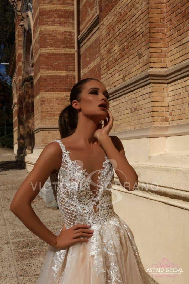 dcad6b380c4 Svatební salon a půjčovna šatů Astrid