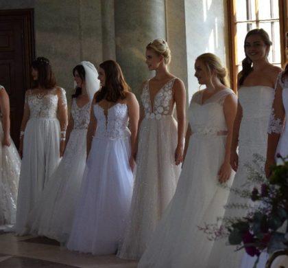 Svatební veletrh Karlova Koruna 2018