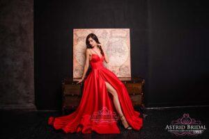 Galia red
